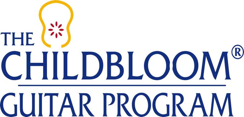 Childbloom Guitar Program